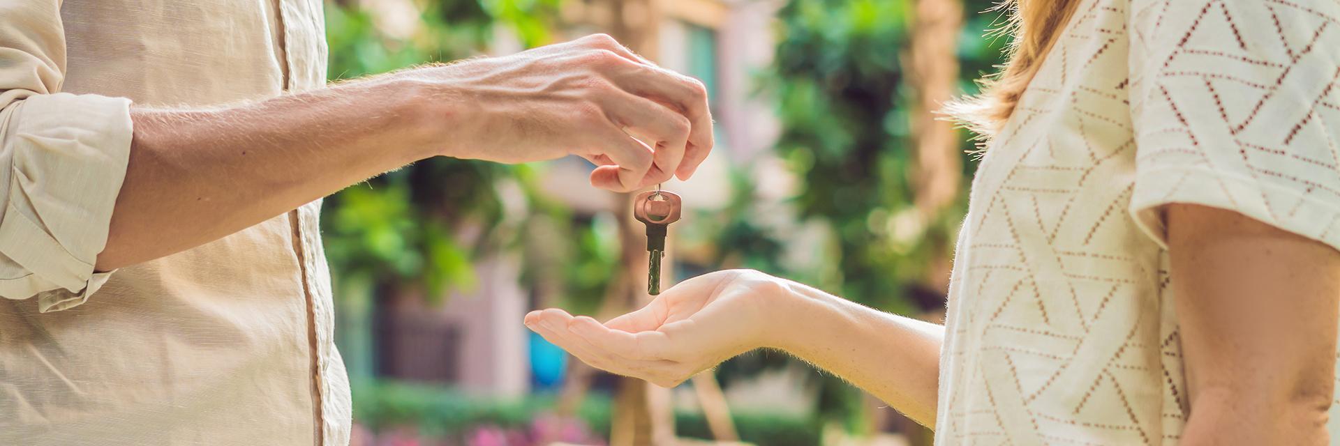Home Buyer Agent
